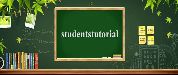 students tutorial